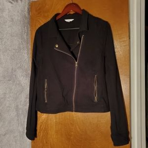 😍Zip Jacket Black Amazing Condition